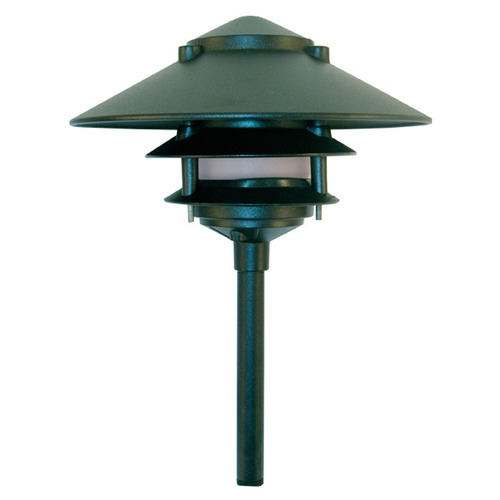 Dabmar Lighting Dabmar Lighting Green Path Light LV103-G