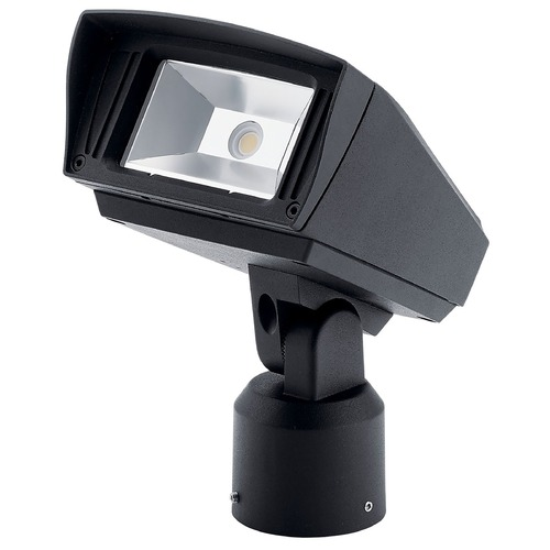 Kichler Lighting Kichler Lighting Landscape LED Textured Black LED Flood - Spot Light 16222BKT40SL
