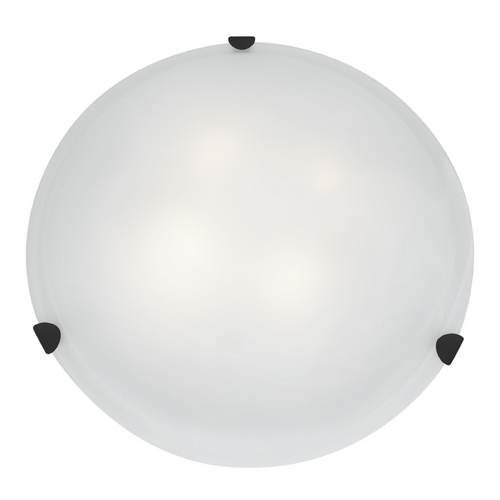 Access Lighting Access Lighting Mona Rust Flushmount Light C23021RUWHEN1226BS