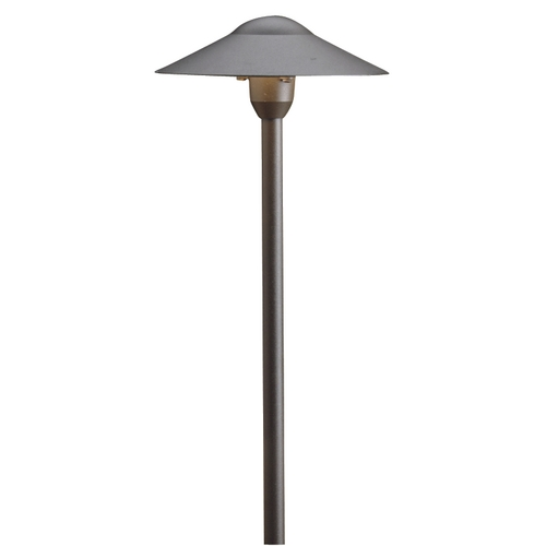 Kichler Lighting Kichler Low Voltage Path Light 15310AZT