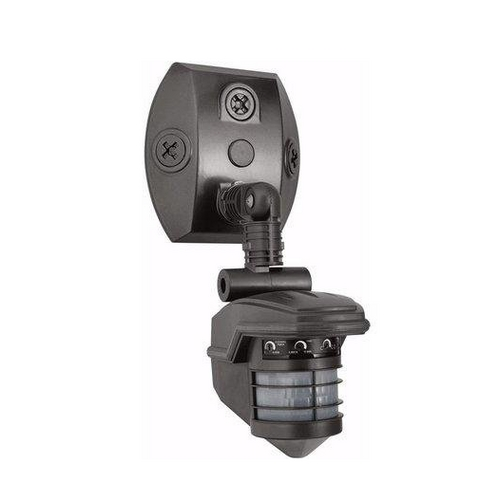 Rab Motion Security Light: Outdoor Motion Sensor With Photocell