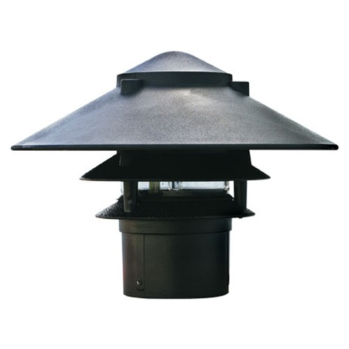 Dabmar Lighting Dabmar Lighting Black Path Light LV104-B