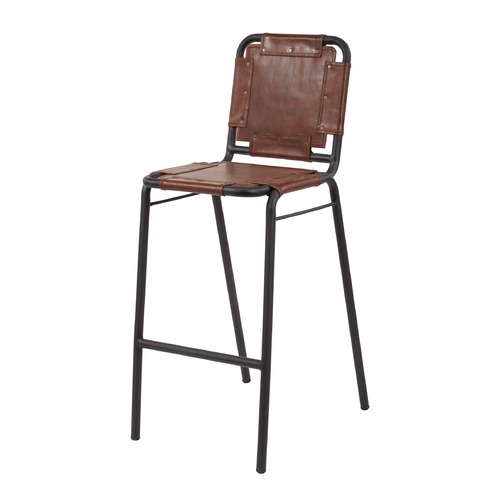 Dimond Lighting Industrial Bar Stool 161-002