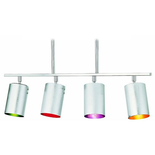 Lite Source Lighting Lite Source Lighting Cans Chrome Directional Spot Light LS-19744C/MULTI