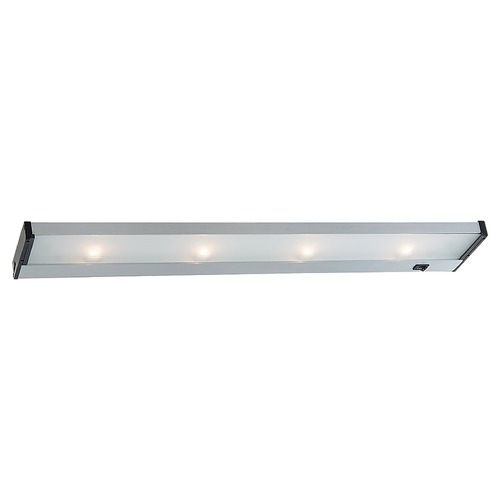 Sea Gull Lighting Sea Gull Lighting Self-Contained 120v Xenon Tinted Aluminum Under Cabinet Light 98043-986