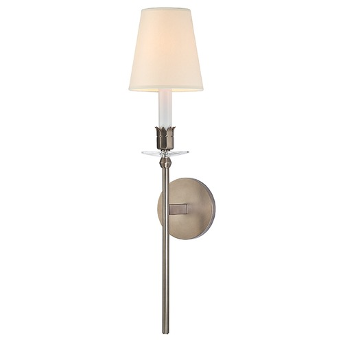 Hudson Valley Lighting Urbana 1 Light Sconce - Brushed Bronze 261-BB