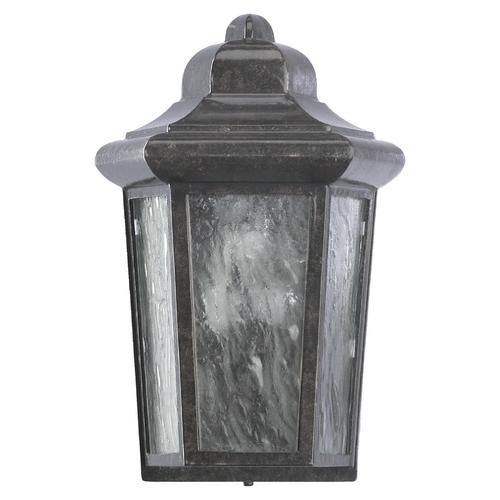 Quorum Lighting Baltic Granite Outdoor Wall Light