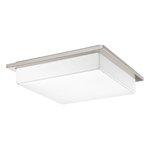 Progress Lighting Progress Lighting Transit Brushed Nickel LED Flushmount Light P3432-0930K9