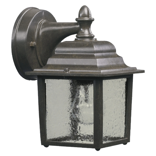 Quorum Lighting Quorum Lighting Timberland Granite Outdoor Wall Light 793-25