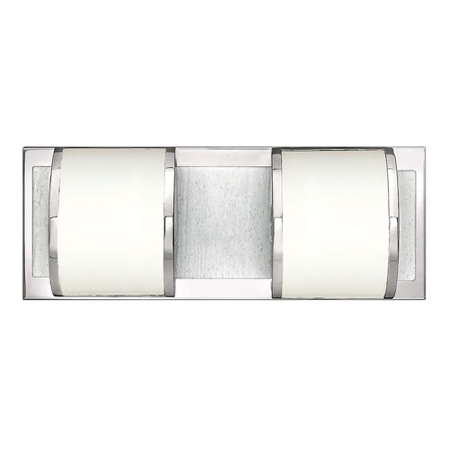 Hinkley Lighting Hinkley Lighting Mira Chrome Bathroom Light 56012CM