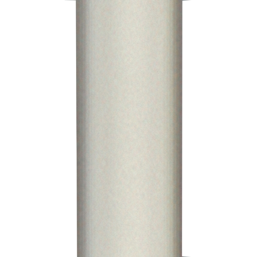 Fanimation Fans Fanimation Metro Gray Finish 24-Inch Fan Downrod DR1-24MG