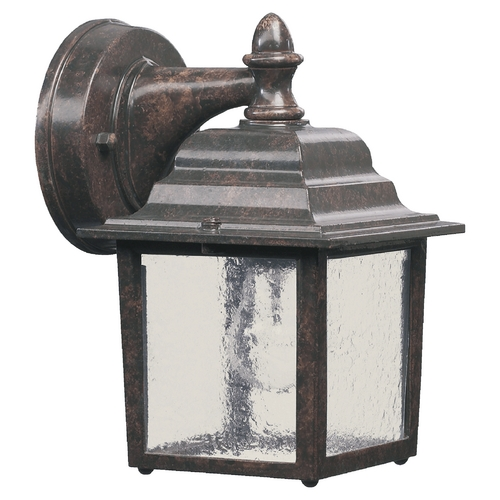 Quorum Lighting Quorum Lighting Baltic Granite Outdoor Wall Light 793-45