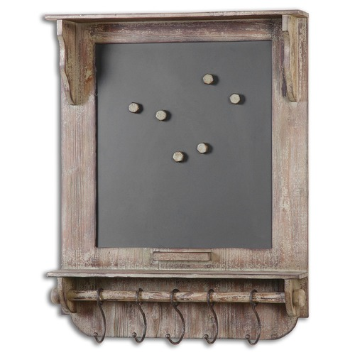 Uttermost Lighting Uttermost Laelia Wooden Chalkboard 13878