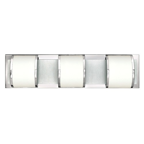 Hinkley Lighting Hinkley Lighting Mira Chrome Bathroom Light 56013CM