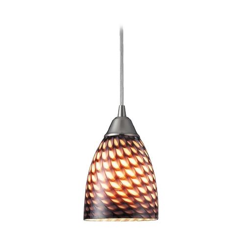 Art Gl Mini Pendant Lights