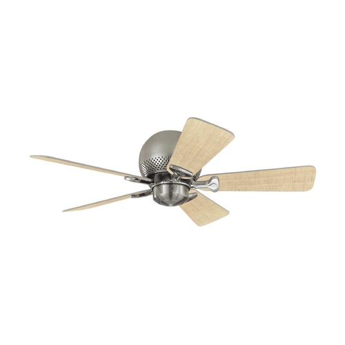 Hunter Fan Company Modern Ceiling Fan Without Light 52022