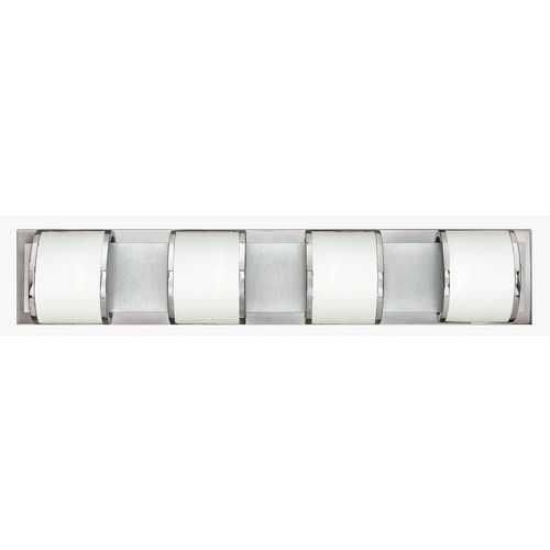 Hinkley Lighting Hinkley Lighting Mira Chrome Bathroom Light 56014CM