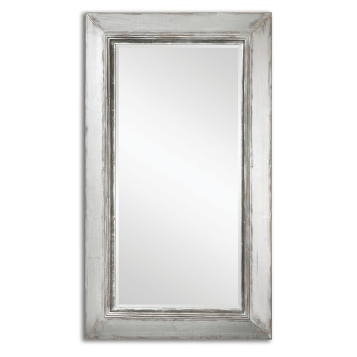 Uttermost Lighting Uttermost Lucanus Oversized Silver Mirror 13880