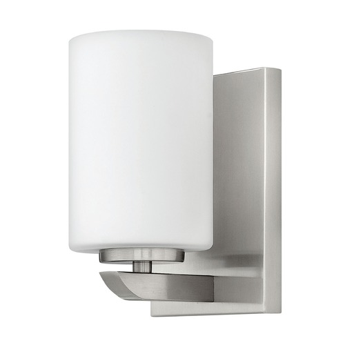 Hinkley Lighting Hinkley Lighting Kyra Brushed Nickel Sconce 55020BN