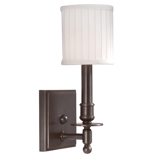 Hudson Valley Lighting Single-Light Sconce 301-OB