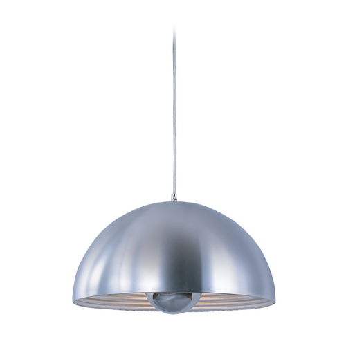 ET2 Lighting Modern Pendant Light in Polished Chrome Finish E20485-PC