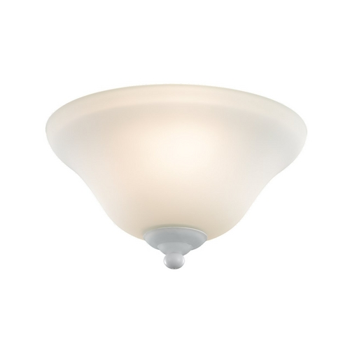 Sea Gull Lighting Light Kit in Satin White Finish 16021BLE-33