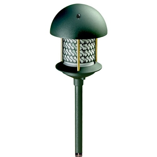 Dabmar Lighting Dabmar Lighting Green Path Light LV107A-G