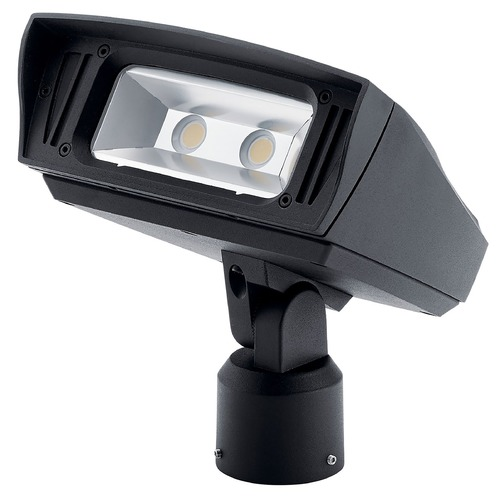 Kichler Lighting Kichler Lighting Landscape LED Textured Black LED Flood - Spot Light 16223BKT40SL