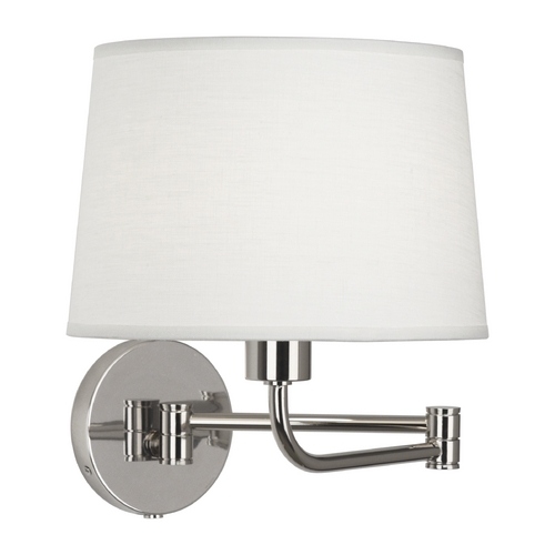 Robert Abbey Lighting Robert Abbey Koleman Swing Arm Lamp S464