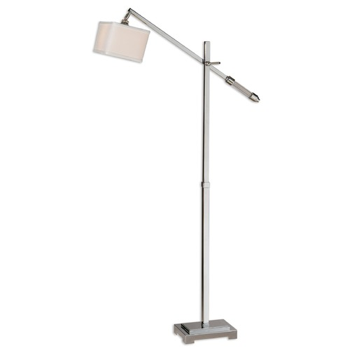 Uttermost Lighting Uttermost Waldron Modern Floor Lamp 28592-1