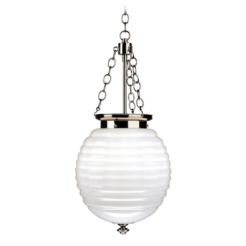 Robert Abbey Lighting Robert Abbey Beehive Pendant Light S616