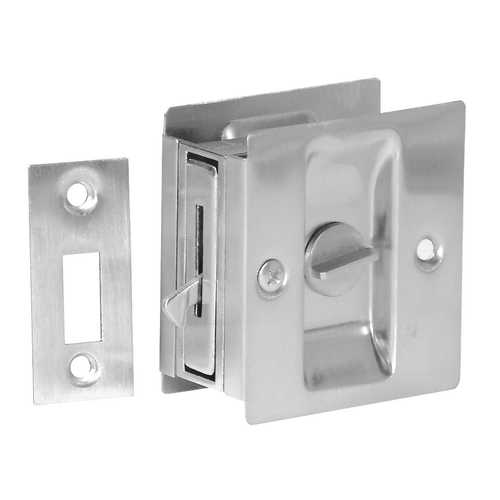 Don-Jo-Hardware Privacy Door Pull DN PDL 101-626