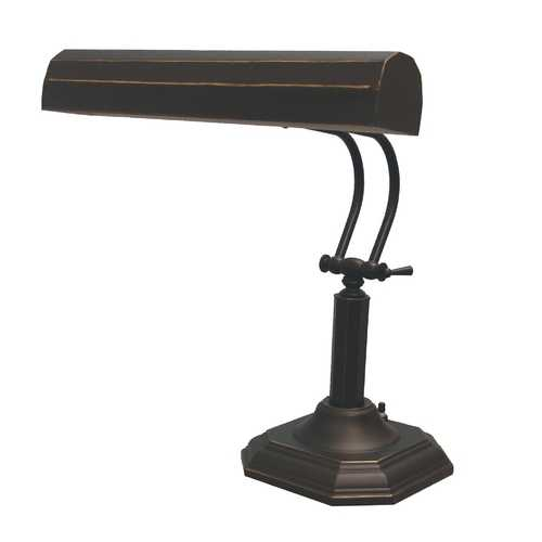 Lite Source Lighting Adjustable Desk Lamp LS-398D/BRZ