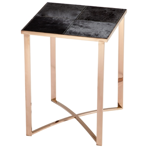 Cyan Design Cyan Design Modern Reality Bronze Table 6005