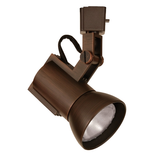 WAC Lighting Wac Lighting Antique Bronze Track Light Head LTK-773-AB