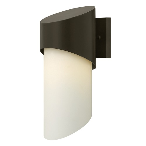 Hinkley Lighting Hinkley Lighting Solo Bronze Outdoor Wall Light 2060BZ-GU24
