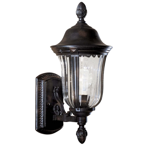Minka Lavery 17-1/2-Inch Outdoor Wall Light 8840-94
