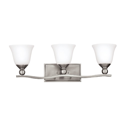 Hinkley Lighting Hinkley Lighting Bolla Brushed Bronze Bathroom Light 5893BR-OP