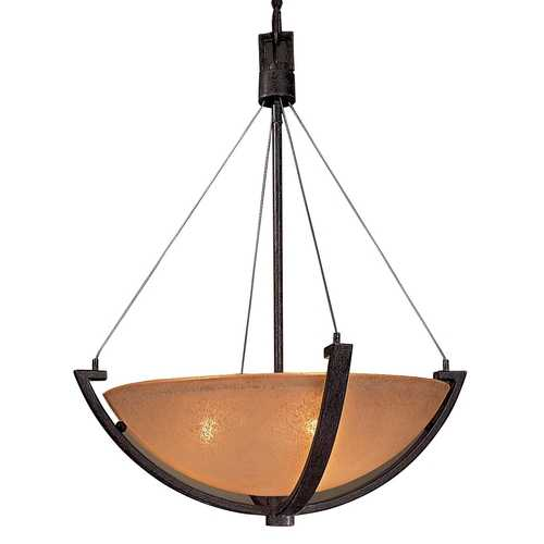 Minka Lavery Pendant with Scavo Glass 1182-357