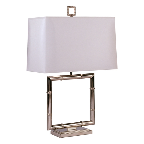 Robert Abbey Lighting Robert Abbey Jonathan Adler Meurice Table Lamp S649X