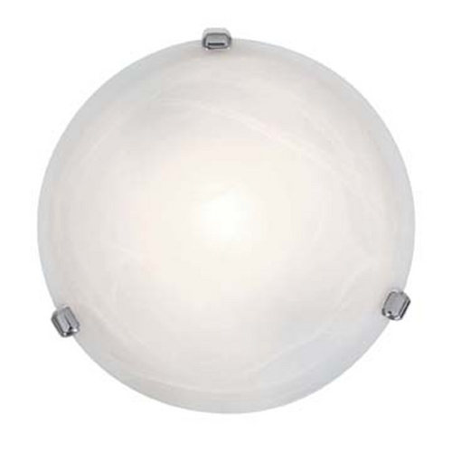 Access Lighting Access Lighting Nimbus Chrome Flushmount Light C50046CHALBEN1113BS