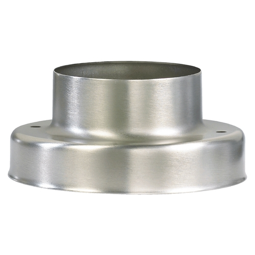 Quorum Lighting Quorum Lighting Satin Nickel Pier Mount 7-99-65