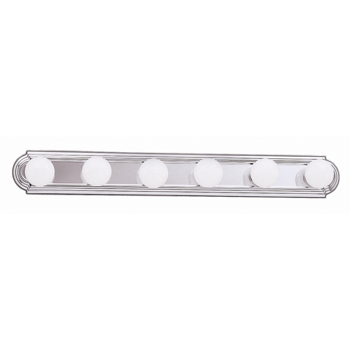 Kichler Lighting Kichler Bathroom Light in Chrome Finish 5018CH