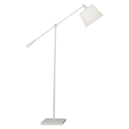 Robert Abbey Lighting Robert Abbey Real Simple Floor Lamp 1804