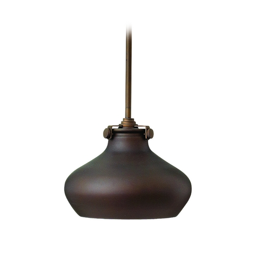 Hinkley Lighting Mini-Pendant Light 3138OZ