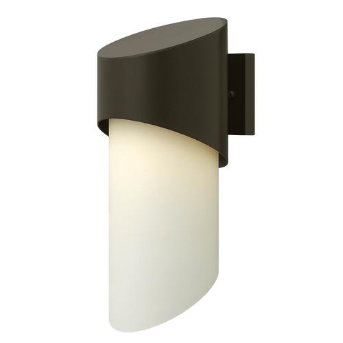 Hinkley Lighting Hinkley Lighting Solo Bronze Outdoor Wall Light 2064BZ-GU24
