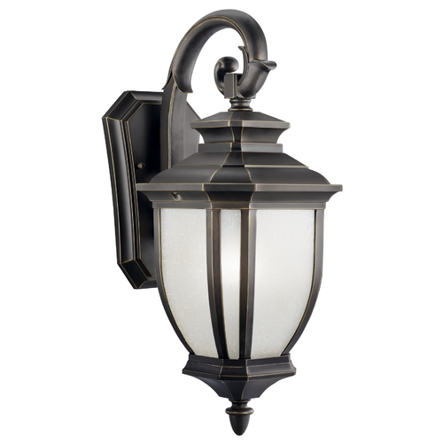 Kichler Lighting Kichler 19-Inch Outdoor Wall Light 9040RZ
