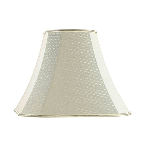 Design Classics Lighting Spider Cut Corner Cream Lamp Shade SH9638