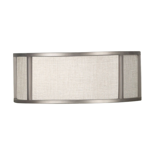 Kenroy Home Lighting Modern Sconce Wall Lights in Bronze Gilt Finish 91581BZG