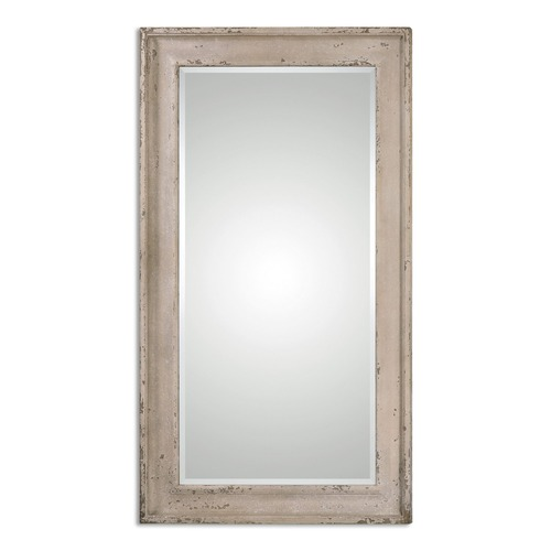 Uttermost Lighting Uttermost Alano Antiqued Leaner Mirror 13908